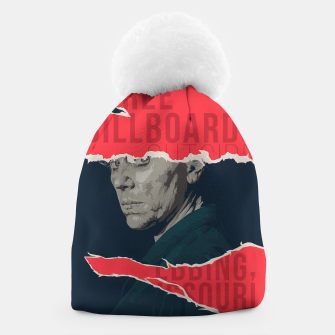 Thumbnail image of Three Billboards Outside Ebbing, Missouri Beanie, Live Heroes