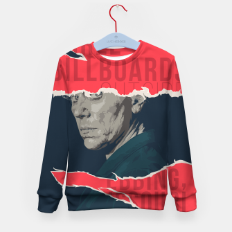 Three Billboards Outside Ebbing, Missouri Kid's sweater thumbnail image