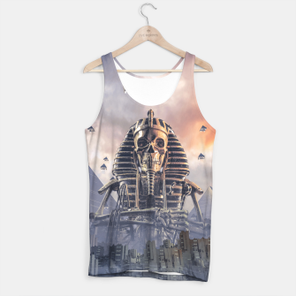 Thumbnail image of Gods of New Egypt Tank Top, Live Heroes