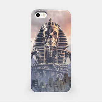 Thumbnail image of Gods of New Egypt iPhone Case, Live Heroes