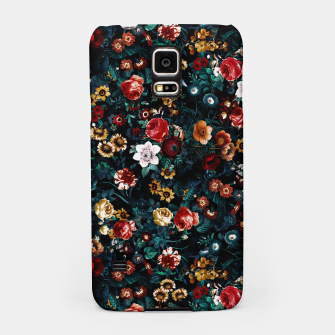 Thumbnail image of EXOTIC GARDEN - NIGHT VI Samsung Case, Live Heroes