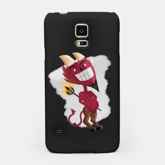 Thumbnail image of Inocent evil Samsung Case, Live Heroes