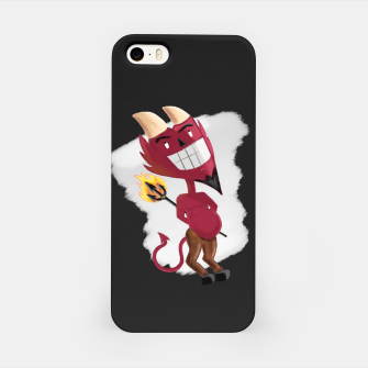 Thumbnail image of Inocent evil iPhone Case, Live Heroes