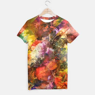 Thumbnail image of Collage LXII T-shirt, Live Heroes