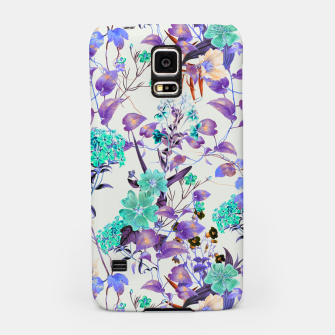 Thumbnail image of Illuminated vibrant bloom Carcasa por Samsung, Live Heroes