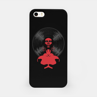 Thumbnail image of Soul Sister iPhone Case, Live Heroes