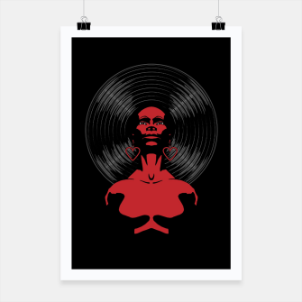 Thumbnail image of Soul Sister Poster, Live Heroes