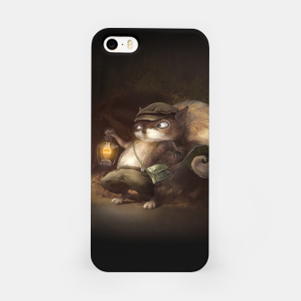 Thumbnail image of Little Squirrel , Live Heroes