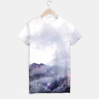 Thumbnail image of Wanderspace T-shirt, Live Heroes
