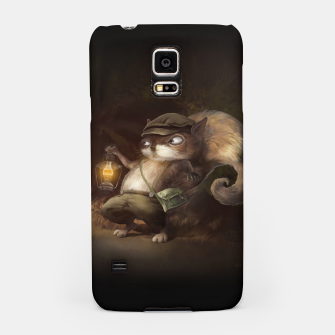 Thumbnail image of Little Squirrel, Live Heroes