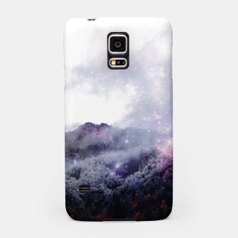 Thumbnail image of Wanderspace Samsung Case, Live Heroes