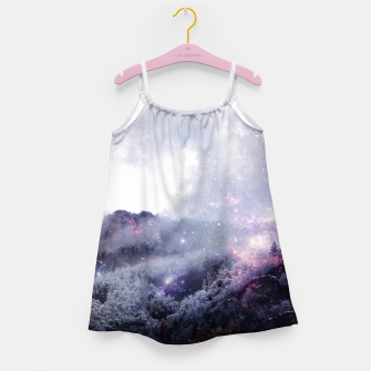 Thumbnail image of Wanderspace Girl's dress, Live Heroes