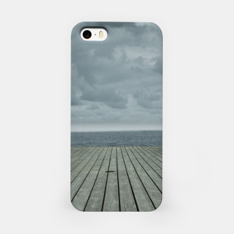 Thumbnail image of wanderlust iPhone Case, Live Heroes