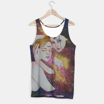 Thumbnail image of Astronomical Tank Top, Live Heroes