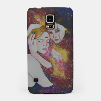 Thumbnail image of Astronomical Samsung Case, Live Heroes
