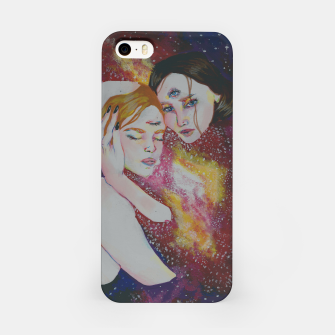 Thumbnail image of Astronomical iPhone Case, Live Heroes