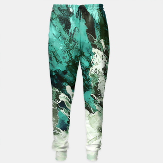 Crystal Fantasy Cotton sweatpants imagen en miniatura