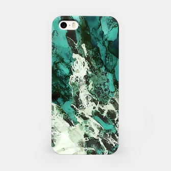 Thumbnail image of Crystal Fantasy iPhone Case, Live Heroes