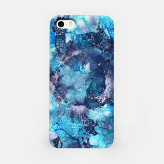 Imagen en miniatura de Abstract Painting iPhone Case, Live Heroes