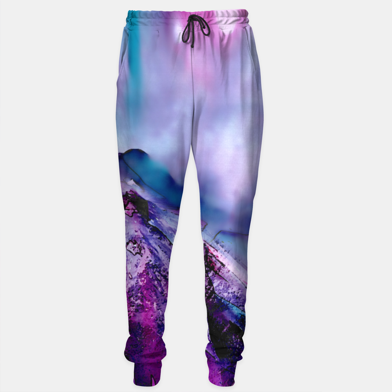 Imagen de On the Top of the World Cotton sweatpants - Live Heroes