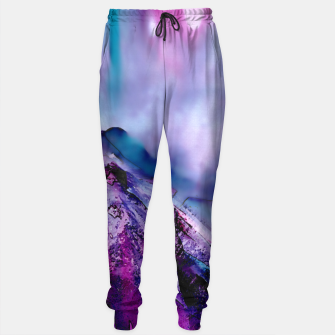 Imagen en miniatura de On the Top of the World Cotton sweatpants, Live Heroes