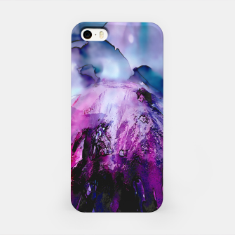 Imagen en miniatura de On the Top of the World iPhone Case, Live Heroes