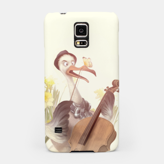 Thumbnail image of The Great Artist Samsung Case, Live Heroes