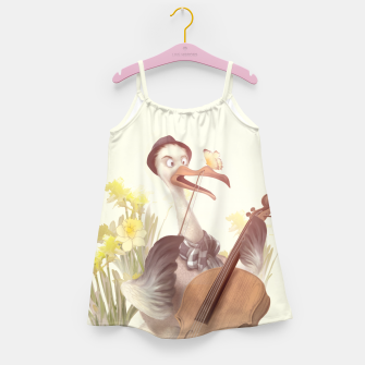 Thumbnail image of The Great Artist Girl's dress, Live Heroes