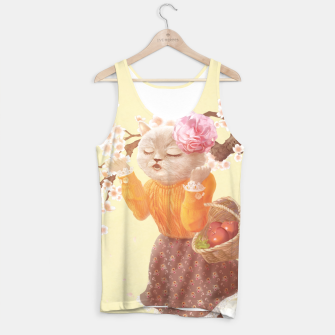 Thumbnail image of Diva Tank Top, Live Heroes