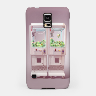 Thumbnail image of Claw Machine Samsung Case, Live Heroes