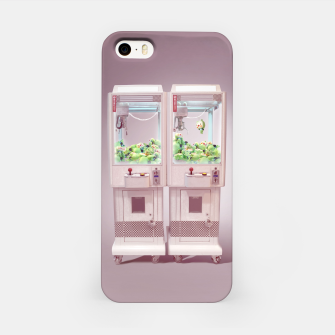 Thumbnail image of Claw Machine iPhone Case, Live Heroes