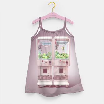 Thumbnail image of Claw Machine Girl's dress, Live Heroes