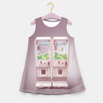 Thumbnail image of Claw Machine Girl's summer dress, Live Heroes
