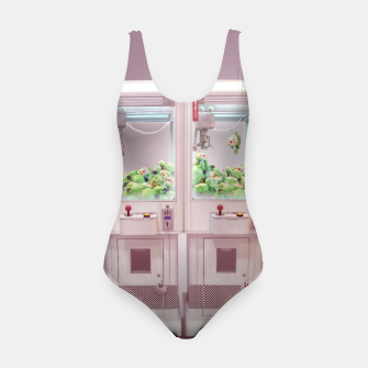 Thumbnail image of Claw Machine Swimsuit, Live Heroes