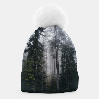 Miniature de image de Into the forest we go Beanie, Live Heroes