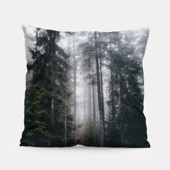 Thumbnail image of Into the forest we go Pillow, Live Heroes