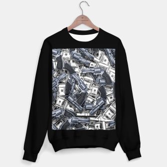Thumbnail image of Daylight Robbery Sweater regular, Live Heroes