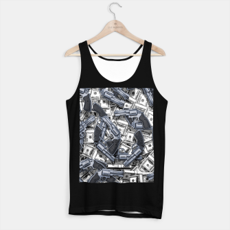 Thumbnail image of Daylight Robbery Tank Top regular, Live Heroes