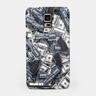 Thumbnail image of Daylight Robbery Samsung Case, Live Heroes