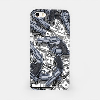 Thumbnail image of Daylight Robbery iPhone Case, Live Heroes