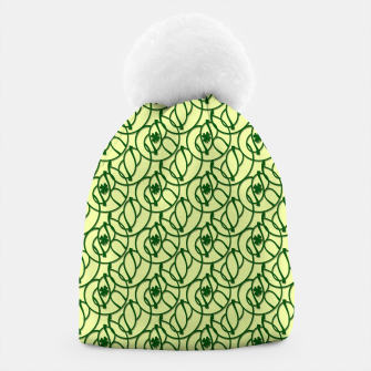St. Patrick's Day Clovers Beanie thumbnail image