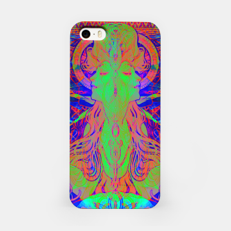 Thumbnail image of Alphonse Mucha Remixed 02 iPhone Case, Live Heroes