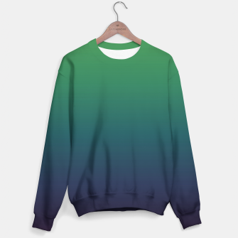 Thumbnail image of algaes Cotton sweater, Live Heroes
