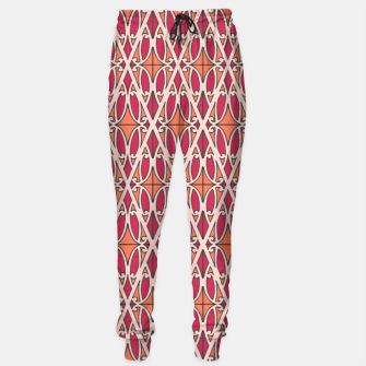 Thumbnail image of MAD HE TANGATA Aroha Cotton sweatpants, Live Heroes