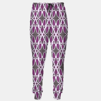 Thumbnail image of MAD HE TANGATA Pumau Cotton sweatpants, Live Heroes