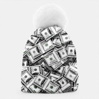 Thumbnail image of Like a Million Dollars Beanie, Live Heroes