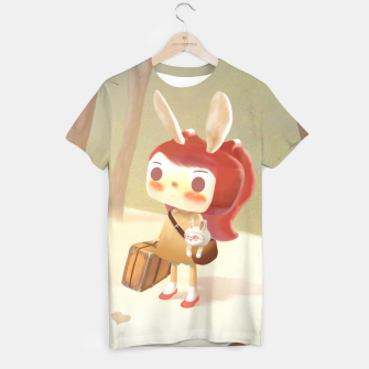 Thumbnail image of Lost T-shirt, Live Heroes