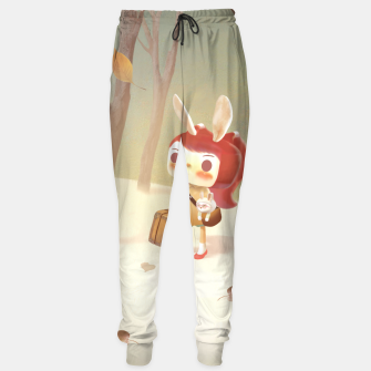 Thumbnail image of Lost Cotton sweatpants, Live Heroes