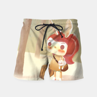Thumbnail image of Lost Swim Shorts, Live Heroes
