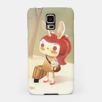 Thumbnail image of Lost Samsung Case, Live Heroes